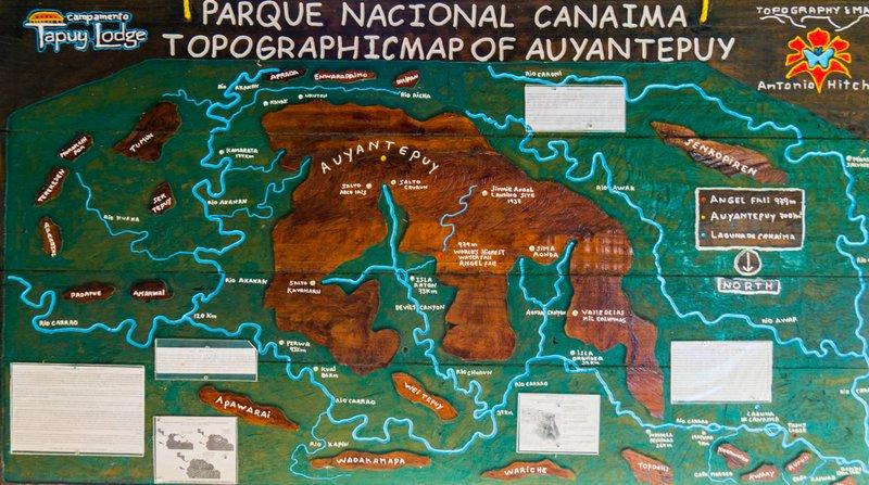 P.N. Canaima